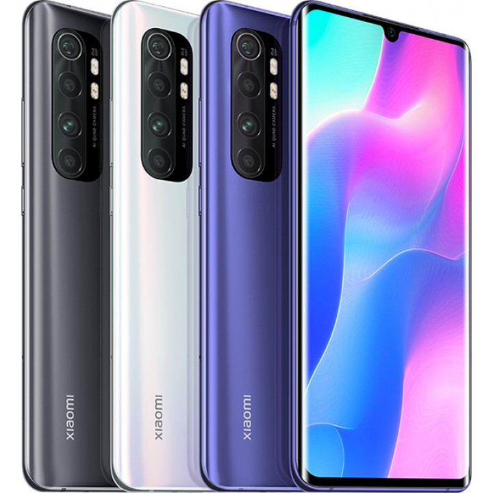 Xiaomi Mi Note 10 Lite 6/64 Gb