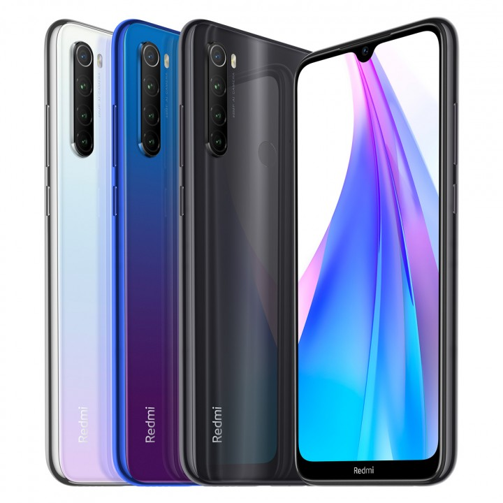 Xiaomi Redmi Note 8 T 4/128GB